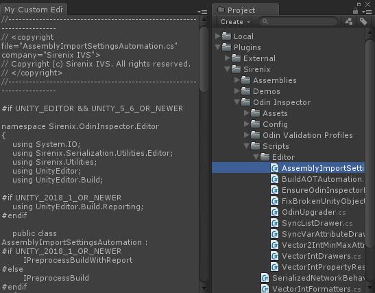 Odin Editor Windows